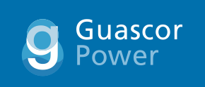 Logo Guascor Power